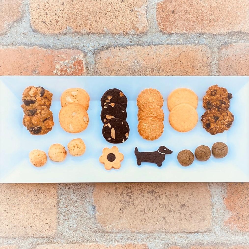 bio gift selection-cookies set<br>ビオ ギフトセレクションクッキーセット